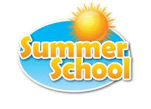 Last free spaces for summer school 2019